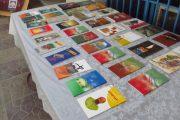نمایشگاه کتاب در ۲۰ مدرسه صومعه سرا برپا می شود
