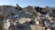 همدردی گیلانی ها با ارسال 11 کامیون اقلام مورد نیاز زلزله زدگان