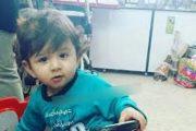 قاتل«اهورا » کودک ۳ ساله رشتی به قصاص نفس محکوم شد