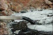 کاهش آلایندگی شیرابه زبالهها برای نجات خاک گیلان