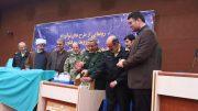 فرآوری گیاه بامبو به عنوان منبع غذایی فراسودمند ارگانیک برای نخستین بار در ایران