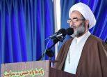 قدرتهای پوشالی جهان در برابر اراده ملت ایران به استیصال رسیدهاند