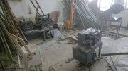 مکانیزاسیون، حلقه مفقوده صنعت بامبو بافی گیلان