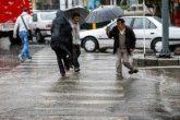 کاهش دما، بارندگی و وزش باد از فردا در گیلان