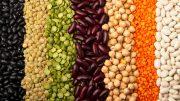 ده علت اهمیت مصرف حبوبات در رژیم غذایی