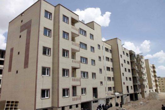 احداث 1100 واحد مسکونی ارزان قیمت در گیلان
