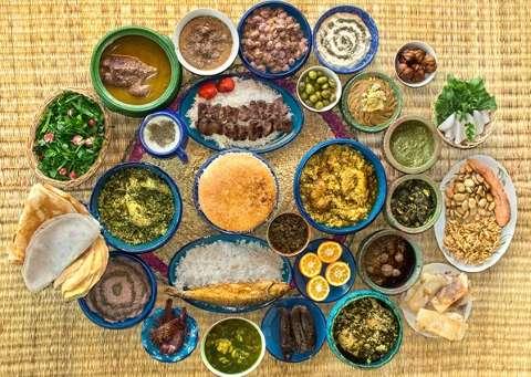برگزاری اولین همایش گردشگری خوراک در لاهیجان
