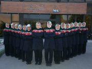 درخشش اژدهاسواران لاهیجانی در رقابت های جهانی