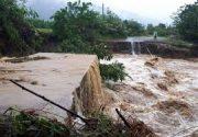 خسارت بیش از ۲۰۰ میلیارد تومانی بارشهای اخیر در گیلان