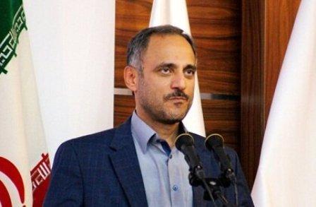 «قربانی» نماینده تام الاختیار وزیر بهداشت در گیلان شد