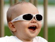 کودکان حتما عینک آفتابی بزنند/ افزایش خشکی چشم در قرنطینه کرونا
