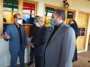 افتتاح 17 پروژه در قالب طرح های عمرانی، اقتصادی و زیربنایی در شهرستان لاهیجان