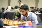 موفقیت دانشجوی دانشگاه گیلان در مسابقات شطرنج آنلاین دانشجویان کشور