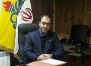 استعفای دکتر رضا حیدری نژاد از ریاست اداره گاز شهرستان لاهیجان