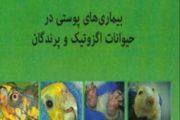 اطلسی جامع از انواع بیماریهای پوستی در یک کتاب