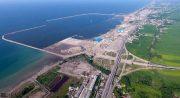 ضرورت امکان سنجی سرمایه گذاری های دریایی در گیلان