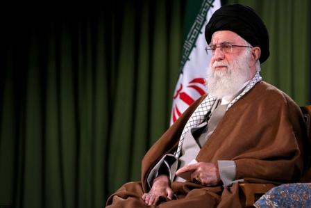 سخنرانی تلویزیونی رهبر معظم انقلاب اسلامی ایران به مناسبت ولادت حضرت امام زمان(عج)