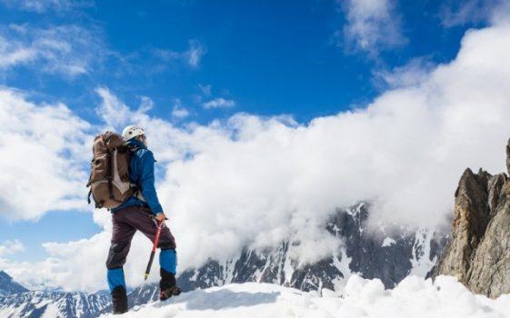 کوهنوردی در آستارا ممنوع شد/ جلوگیری از ورود گروه های سایر شهرها