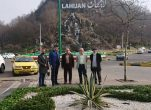 بازدید پدر گردشگری ایران از پایتخت چای و ابریشم ایران
