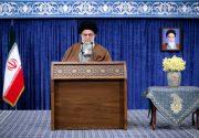پیام نوروزی رهبر فرزانه انقلاب به مناسبت آغاز سال ۱۴۰۰