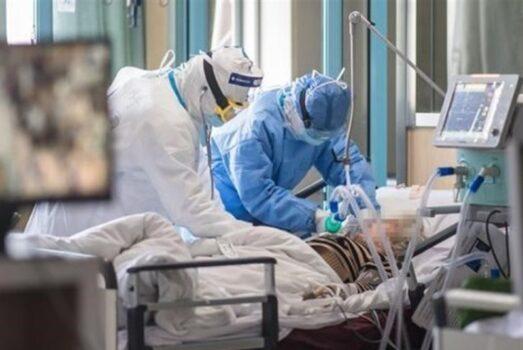 تشدید وضعیت کرونا در گیلان/ بیش از ۴۰۰ بیمار بستری هستند